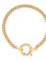 Fashionology Big Clasp Bracelet