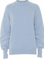 Norr Lindsay knit top