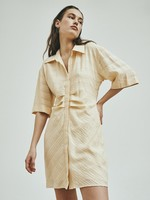 Norr Norr Mira shirt dress