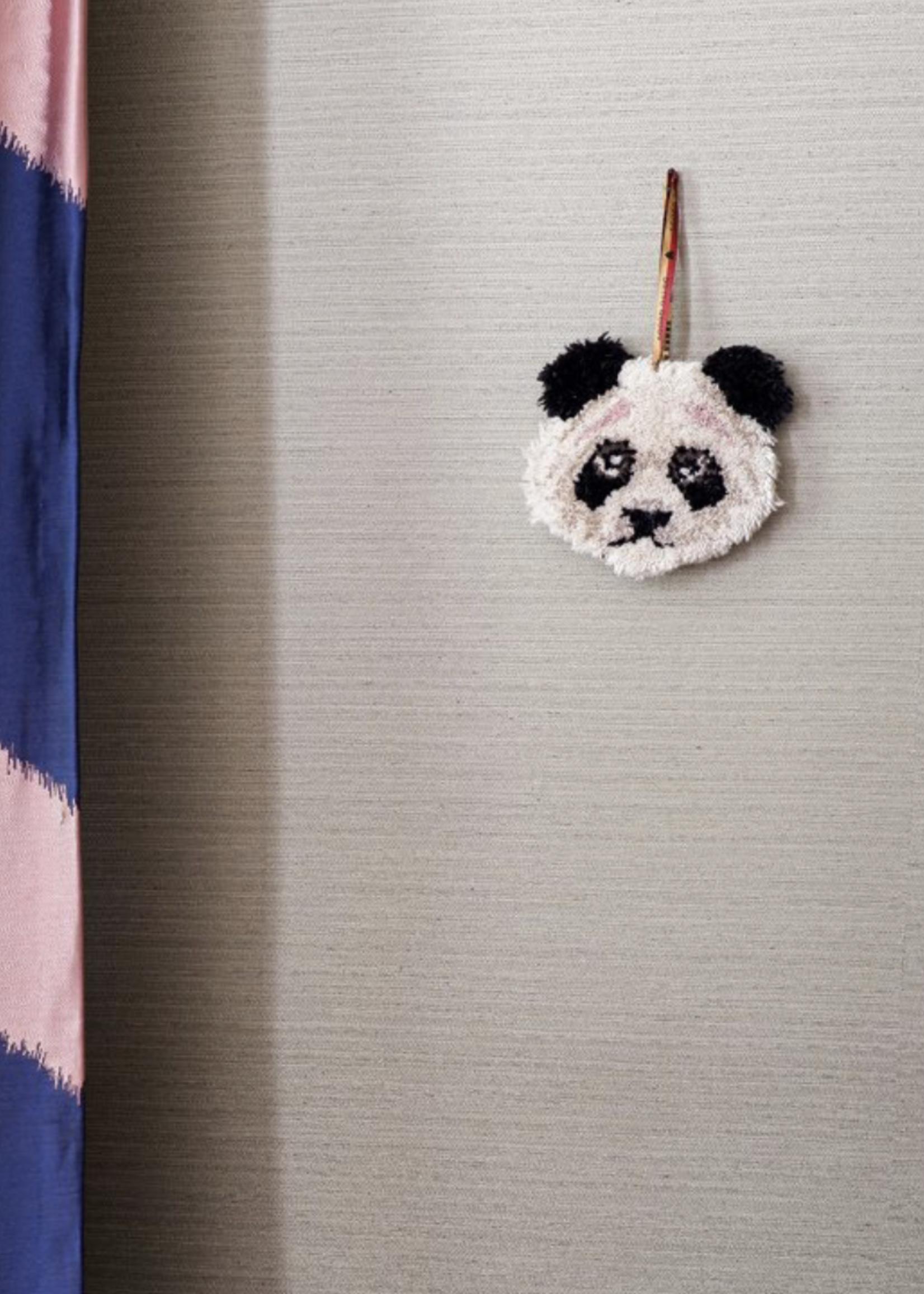 Doing Goods Plumpy Panda gift Hanger