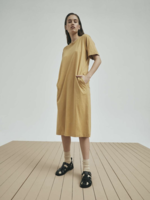 Norr Payton tee dress