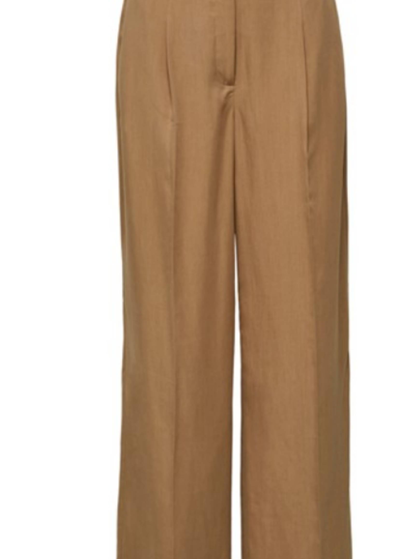 Selected Femme Tinni-porta mw wide pant
