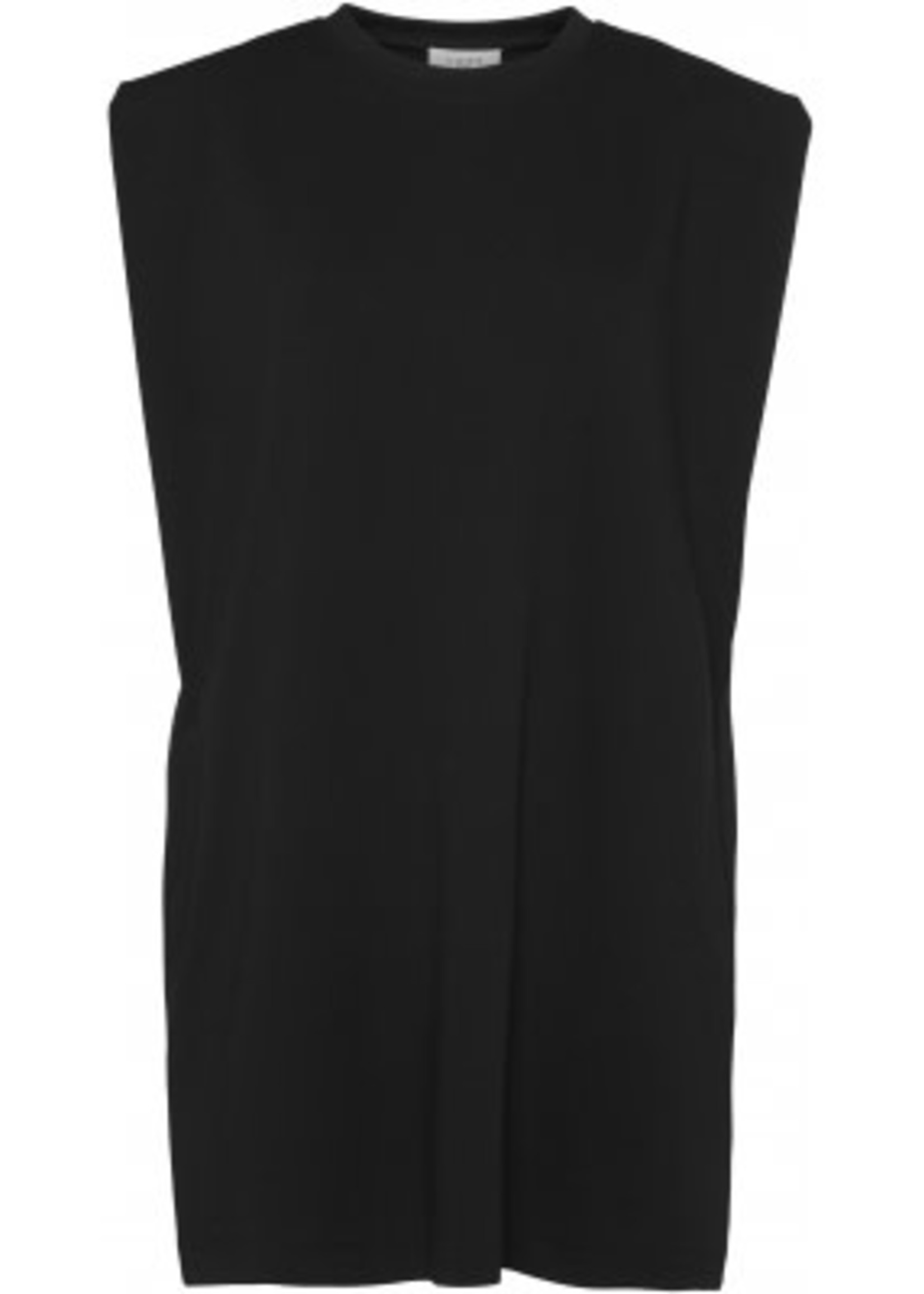 Norr Nova Dress Black