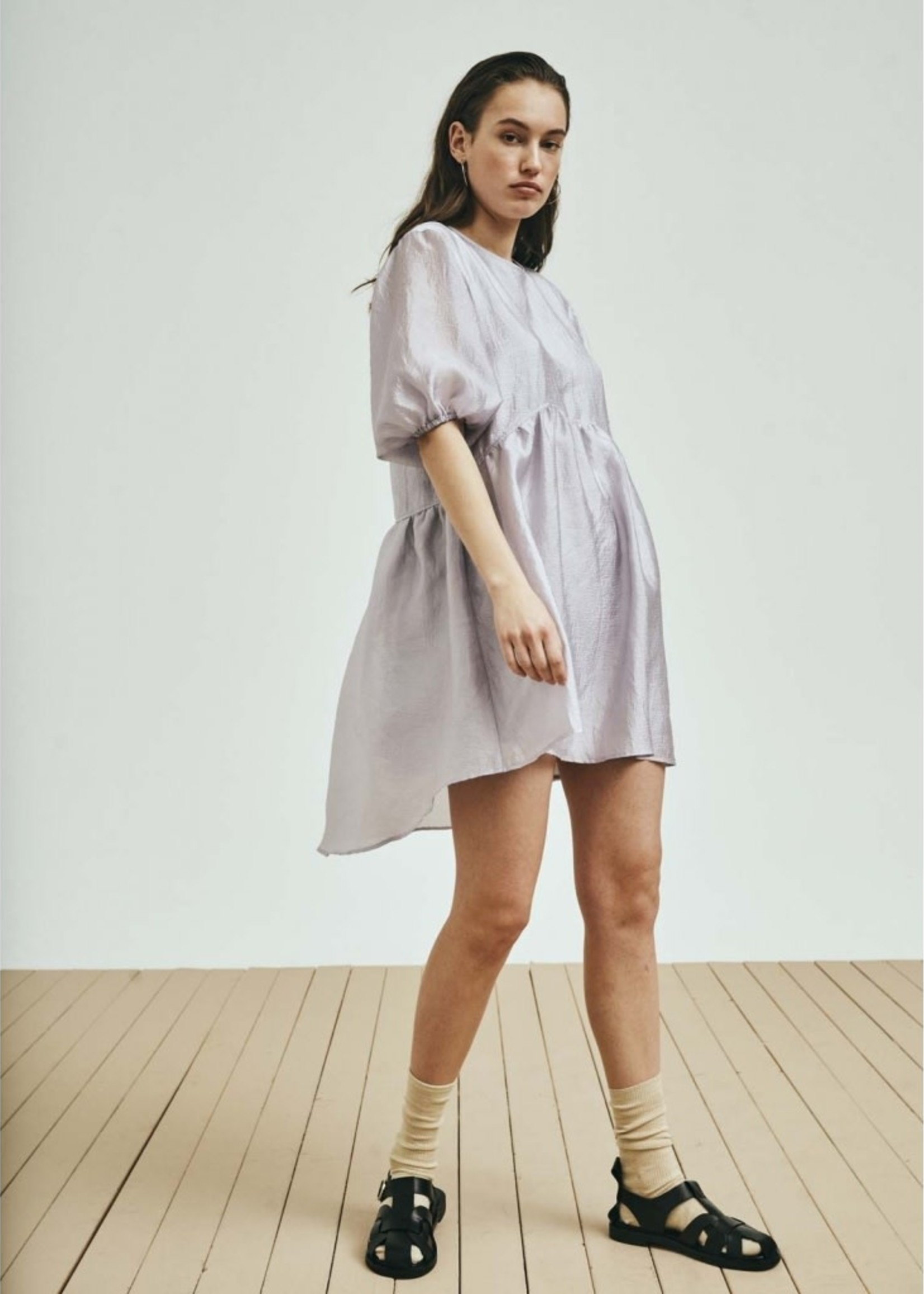 Norr Norr Lauren dress