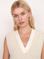 Second Female Sapa knit vest