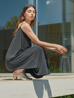 Selected Femme Finia strap dress