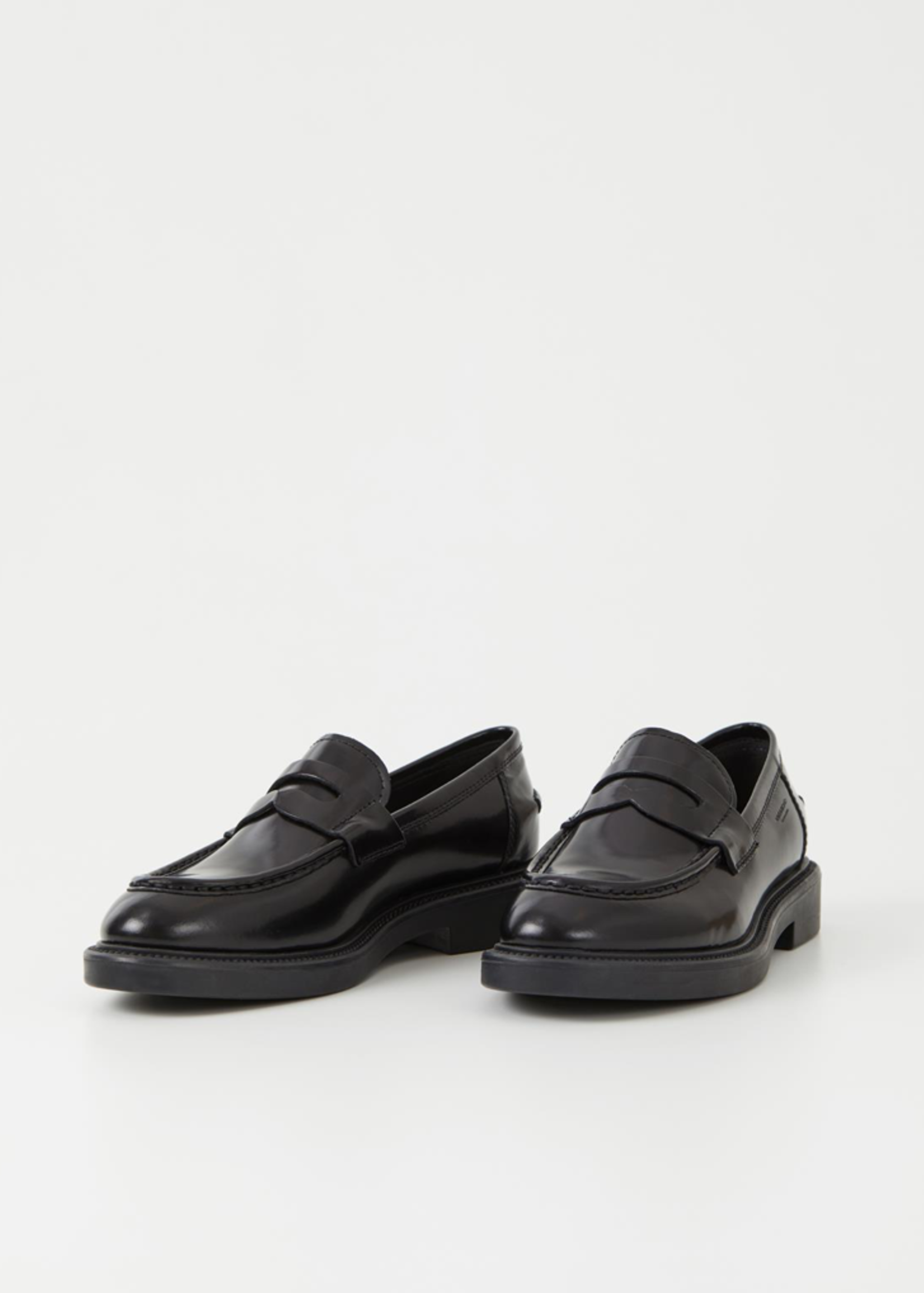 vagabond Alex W loafers