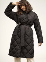 Norr Alma quilted jacket