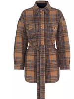 Second Female Azucena jacket