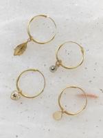 Essyello Single earring