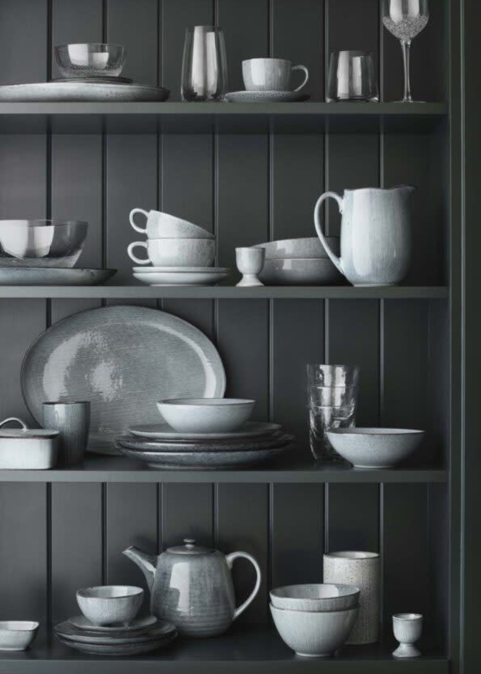 Broste Nordic Sea, bowl 17 x 5 cm