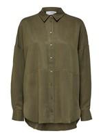 Selected Femme Trixy Shirt