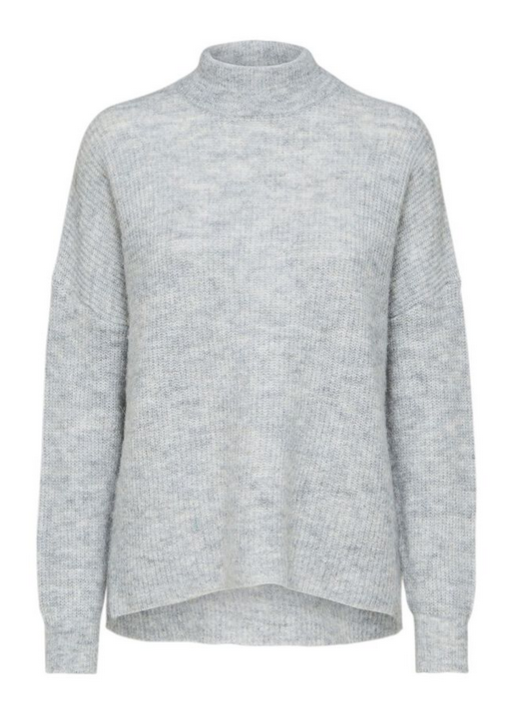 Selected Femme Lulu Enica ls knit o-neck