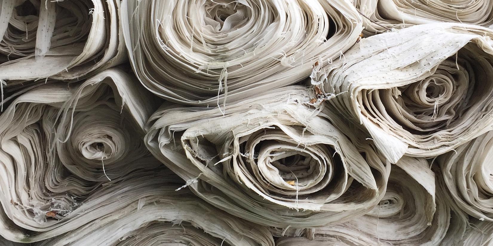 Duurzame(re)  materialen
