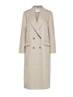 Selected Femme Tama Handmade wool coat
