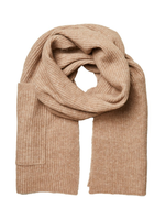 Selected Femme Linna-mia knit scarf