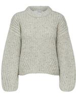 Selected Femme Cara knit o-neck
