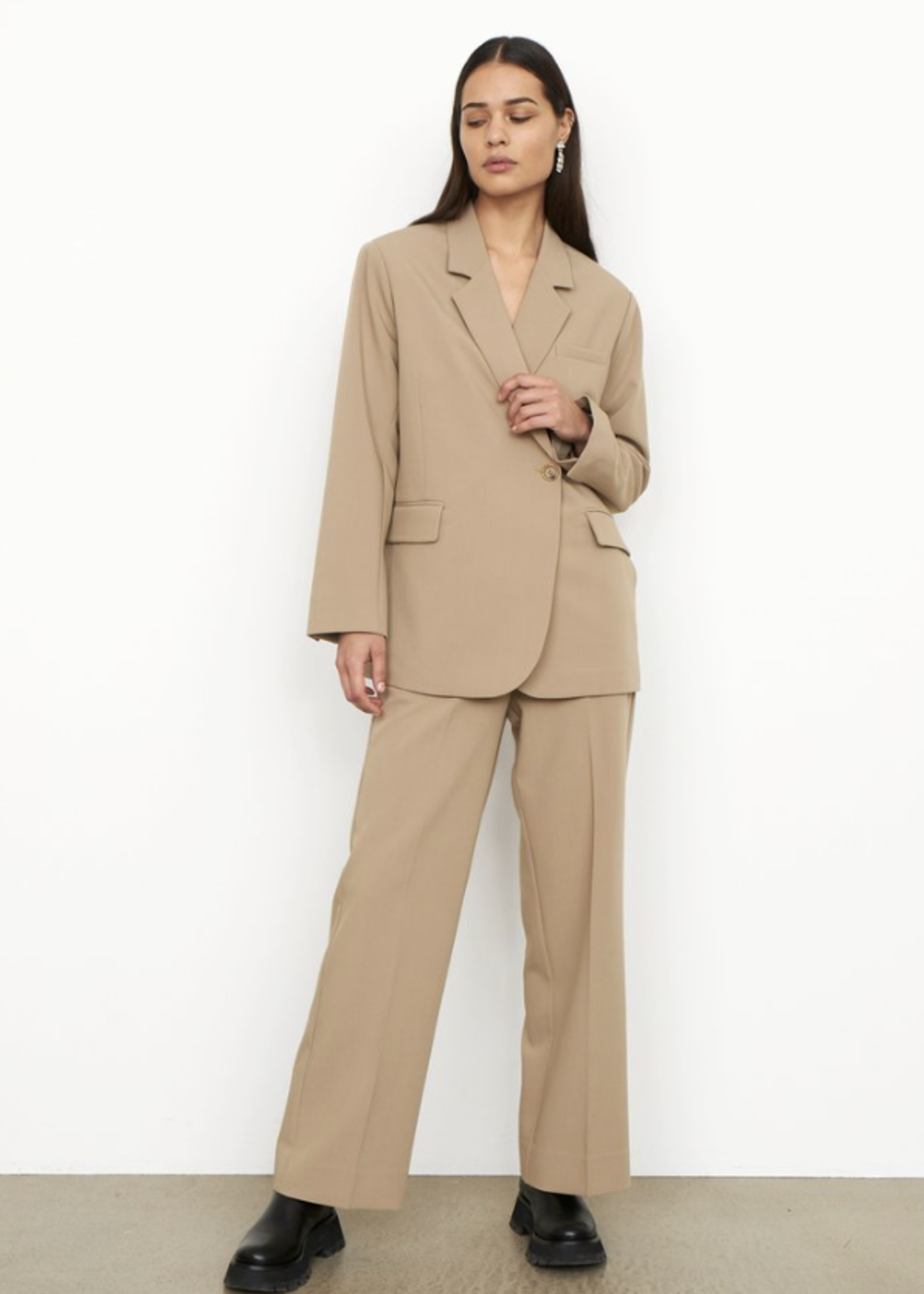 Second Female Second Female Evie Classic Trousers