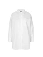 Second Female Larkin new oversize shirt