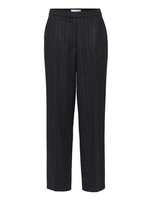 Selected Femme Mercy HW tapered wool pant