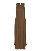Second Female Eddie midi dress