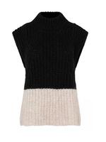 Second Female Ivy knit vest