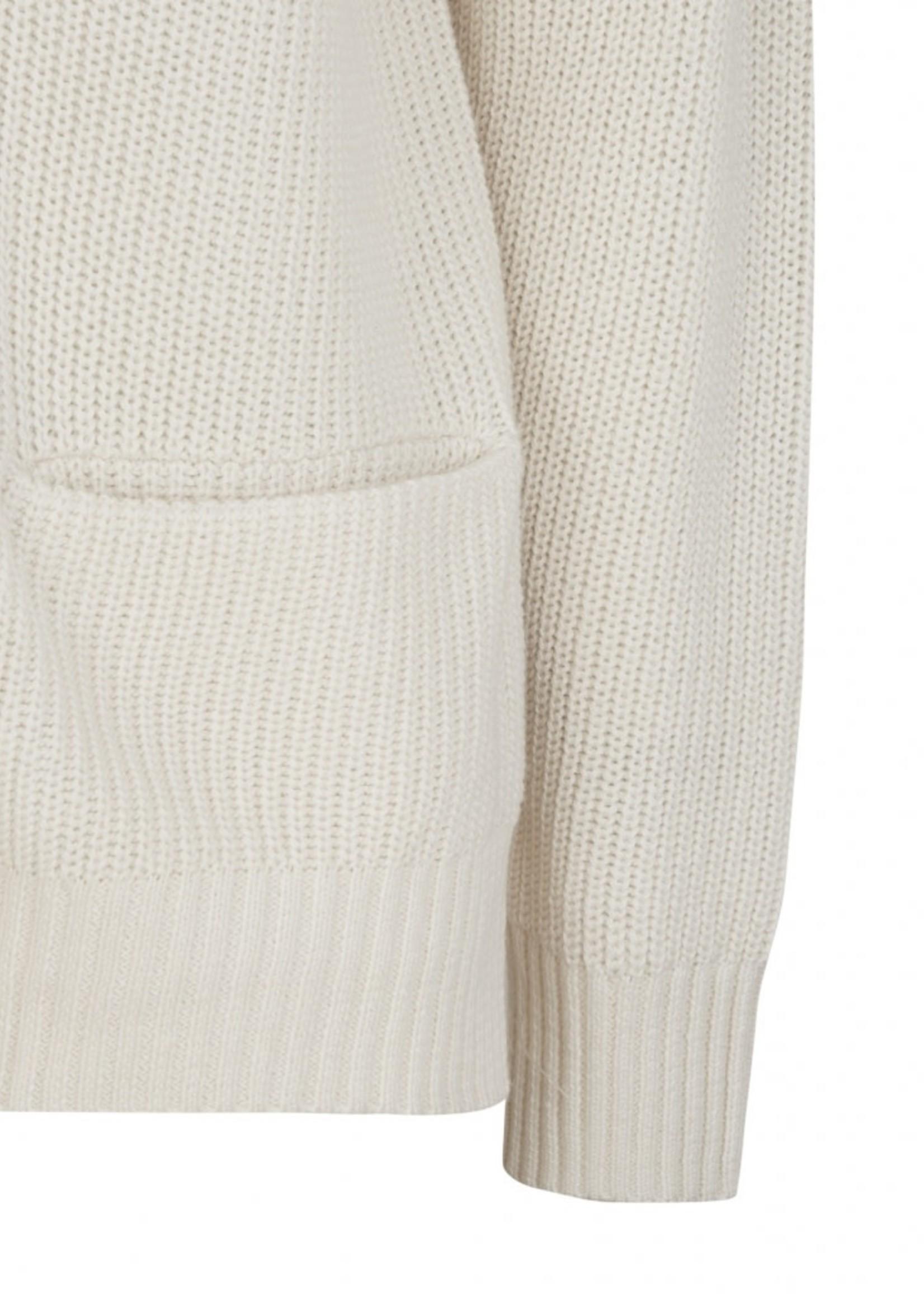 Esmé studios V-neck losse Cardigan knit