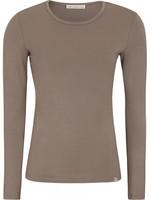 Esmé studios Penelope LS O-neck Slim T-shirt