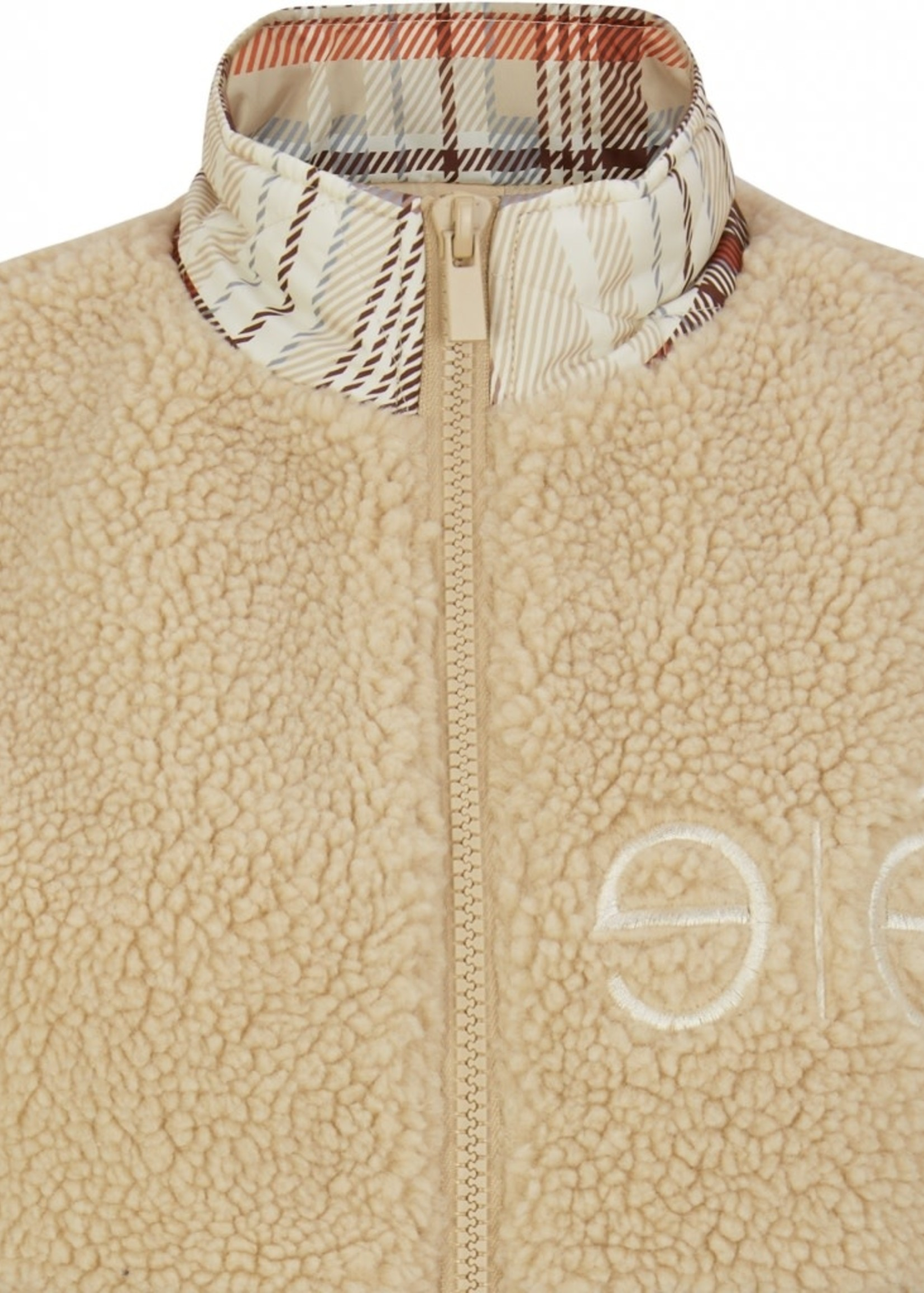 Esmé studios Shirl Quilt Vest