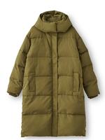 Norr New Selma puffer jacket