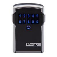 MasterLock SMART Bluetooth Sleutelkluis 5441EURD