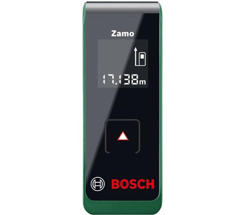 Bosch Zamo (II) Afstandsmeter - Tot 20 meter bereik