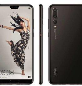 Huawei P20 Pro Zwart 128GB 6GB RAM