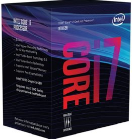 Intel Core i7-8700 Boxed