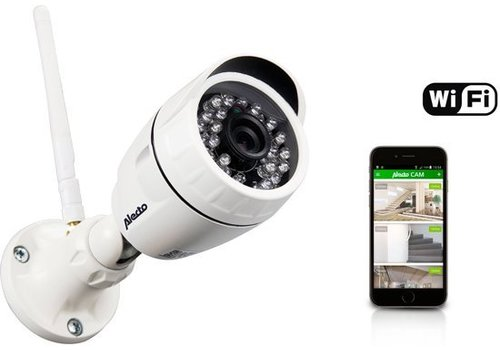 Alecto DVC-215IP outdoor beveiligingscamera