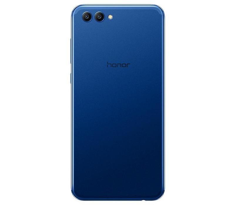 Honor View 10 Blauw