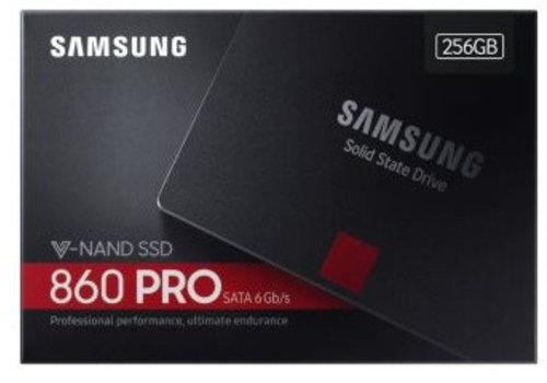 Samsung 860 PRO 256GB