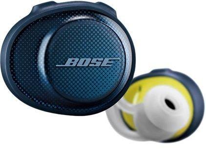 Bose SoundSport Free Wireless (Blauw)