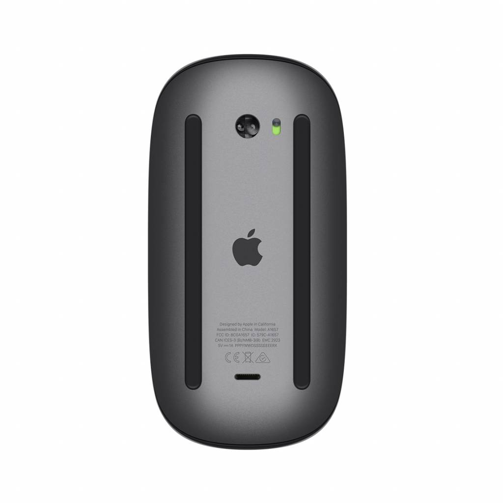 Magic Mouse 2 - Spacegrijs