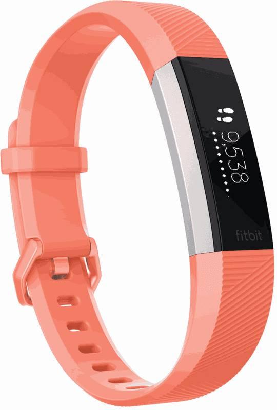 Fitbit Alta HR Large (Koraal)