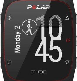 Polar M430 Zwart