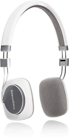 Bowers & Wilkins P3 (Wit)