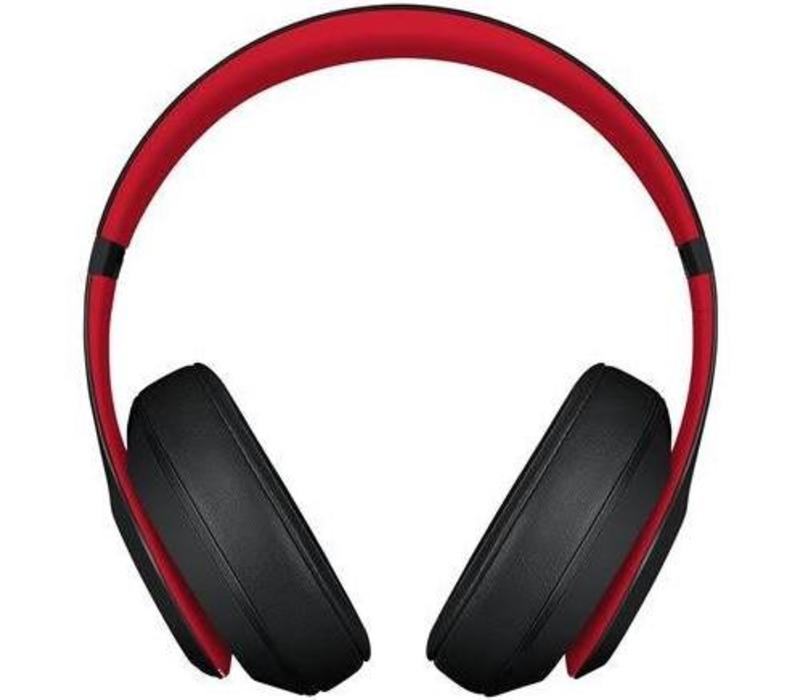 Beats Studio3 Wireless Beats Decade Collection Black-Red