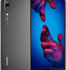 Huawei P20 Dual-SIM Zwart