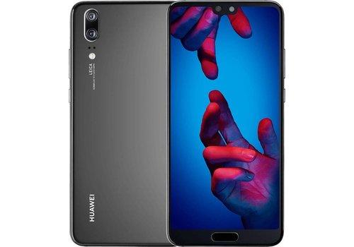 Huawei P20 128GB Dual-SIM Zwart