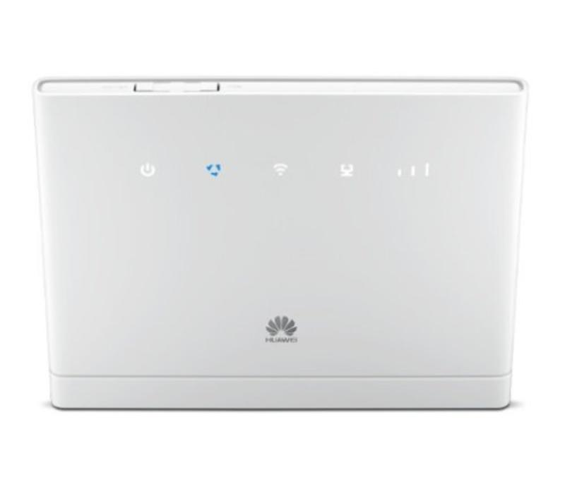 Huawei wireless router B315s - 22 Wit