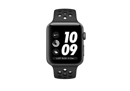 Apple Watch Series 3 Nike+ 42mm Space Gray