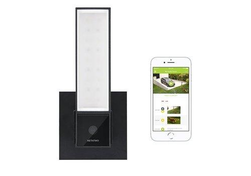 Netatmo Presence-beveiligingscamera voor buiten