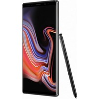 Samsung Galaxy Note 9 (8GB intern, 512GB opslag) Zwart
