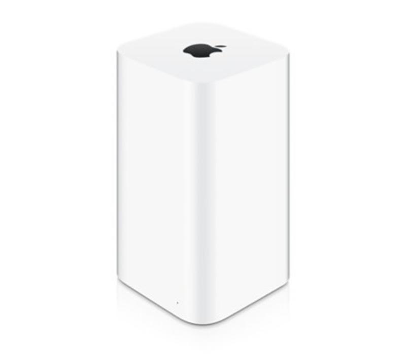 Apple AirPort Time Capsule 3TB Tweedehands